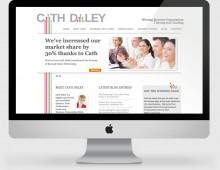 Cath Daley Web Design