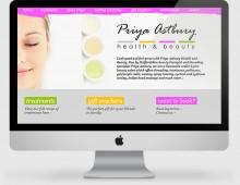 Priya Astbury Beauty Therapist