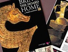 Staffordshire Hoard & Art Fund