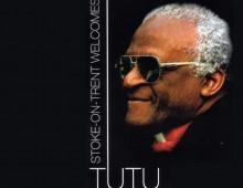 Desmond Tutu Brochure