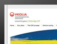 Veolia Public Information Campaign