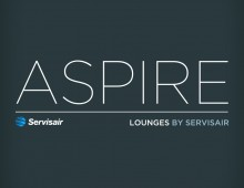 Aspire Lounges by Servisair