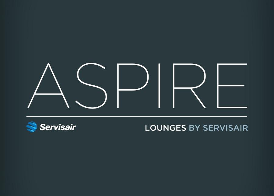 Aspire by Servisair Logo