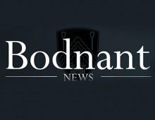 Bodnant News