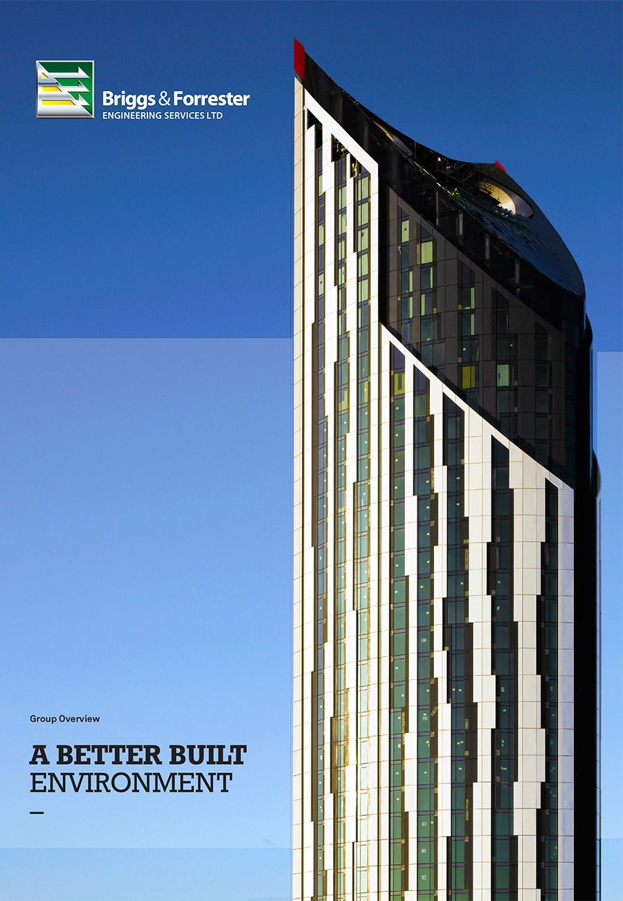 Coporate Brochure Design, Chester, Manchester, Liverpool