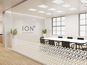 Ion Developments Rebrand