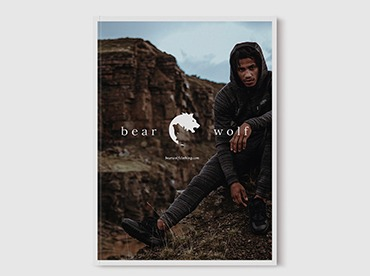 Bearwolf Clothing