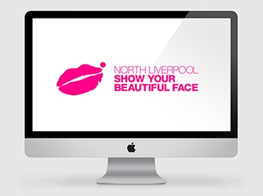 Show Your Beautiful Face Campaign